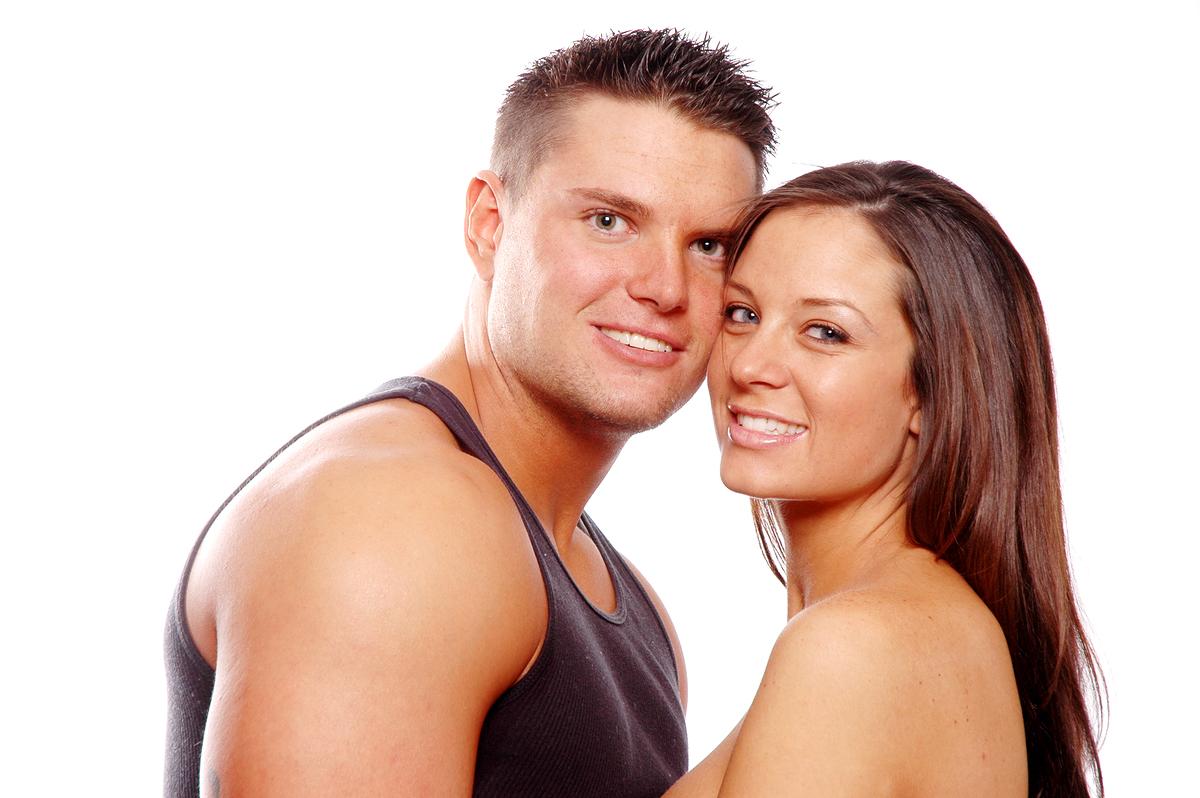 זוג שמח - הכרויות